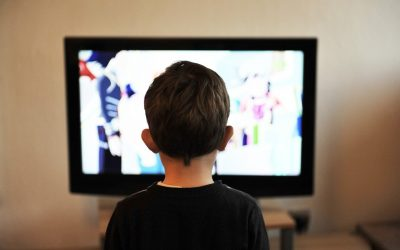 We stopped ALL TV Shows for our 3-year-old child